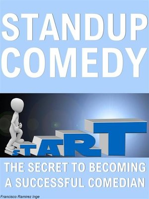 cover image of Stand-up Comedy
