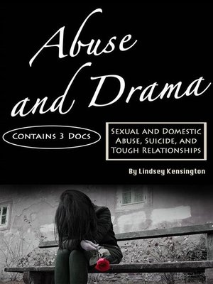 cover image of Abusive and Drama bundle