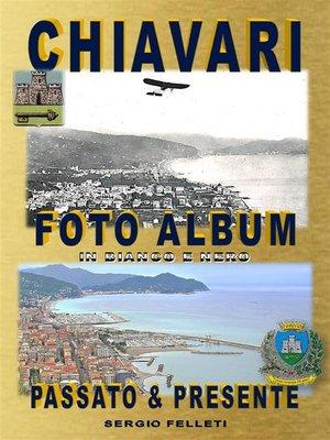 cover image of Chiavari Foto album