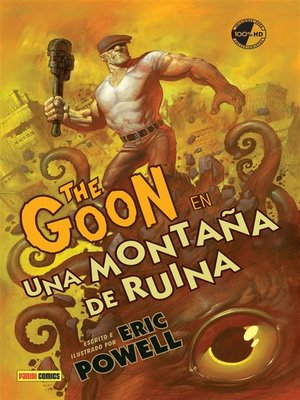 cover image of Goon 3