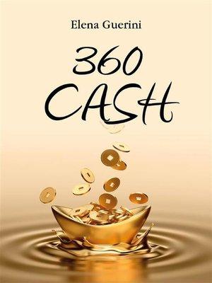 cover image of 360 Cash (Jader, Jude, Jovan)
