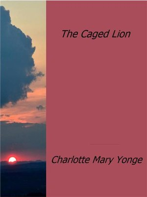 cover image of The Caged Lion
