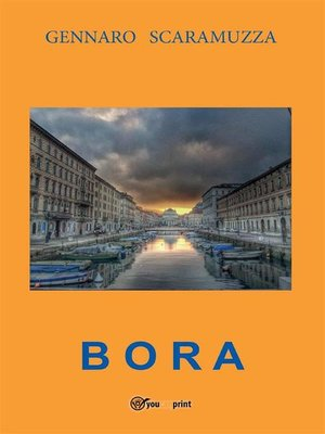 cover image of Bora