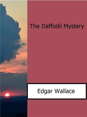 cover image of The Daffodil Mystery