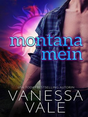 cover image of Montana Mein