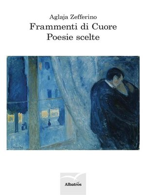 cover image of Frammenti di Cuore