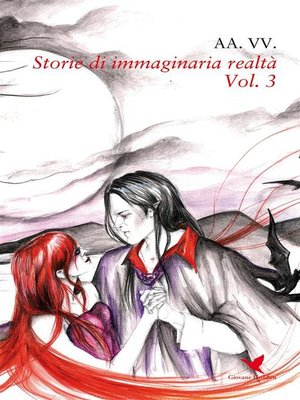 cover image of Storie di immaginaria realtà--Volume 3