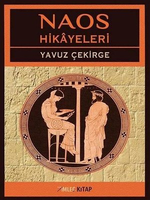 cover image of Naos Hikayeleri