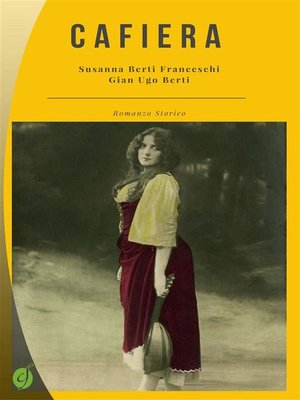 cover image of Cafiera
