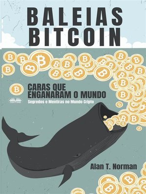 cover image of Baleias Bitcoin