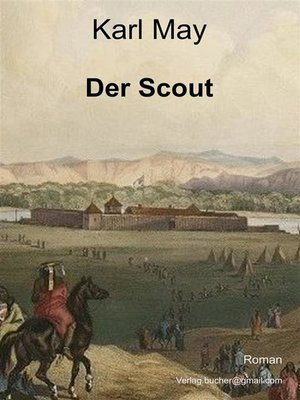 cover image of Der Scout