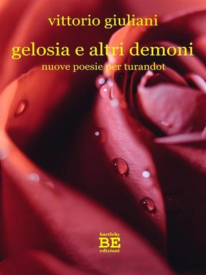 cover image of Gelosia e altri demoni