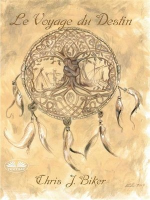 cover image of Le Voyage Du Destin