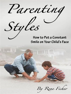 cover image of Parenting Styles