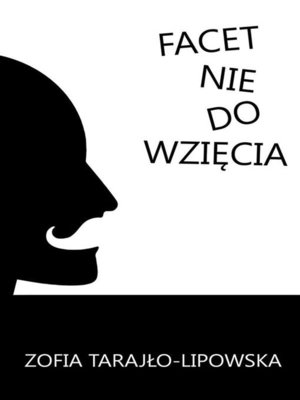 cover image of Facet nie do wzięcia