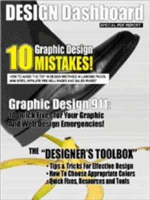 cover image of How to Avoid the Top 10 Mistakes In Landing Pages, Mini Sites, Affilate Pre-Sell Pages and Sales Pages