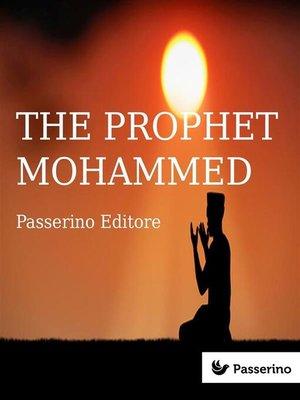 cover image of Islam (Volume 2)--The Prophet Mohammed