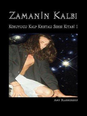 cover image of Zamanın Kalbi