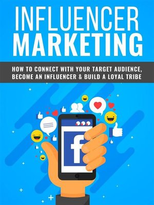 cover image of Influencer Marketing