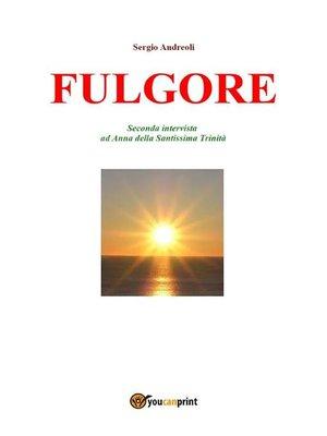 cover image of Fulgore