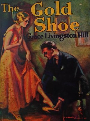 cover image of The Gold Shoe