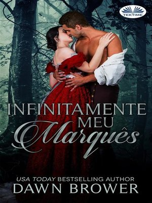 cover image of Infinitamente Meu Marquês.