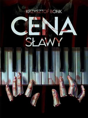 cover image of Cena sławy