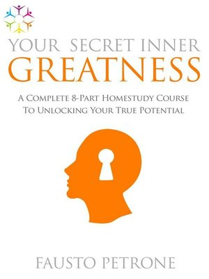 cover image of Your Secret Inner Greatness