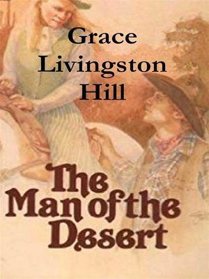 cover image of The Man of the Desert