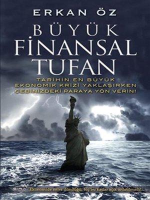 cover image of Büyük Finansal Tufan