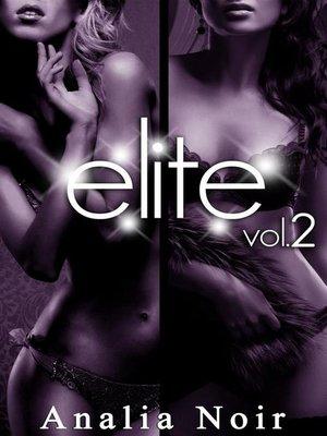 cover image of ELITE Volume 2
