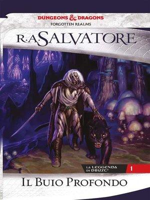 cover image of Il buio profondo
