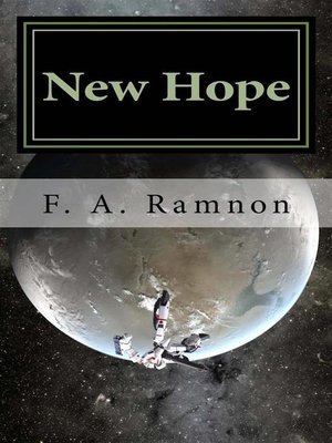 cover image of New Hope