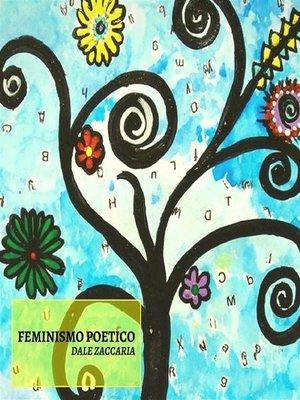 cover image of Feminismo Poetico
