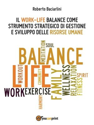 cover image of Il Work- life Balance