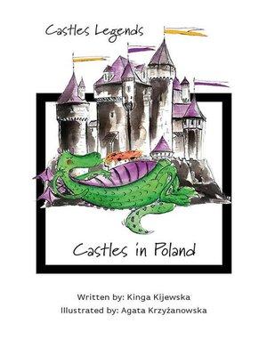 cover image of Castles Legends--Castles in Poland