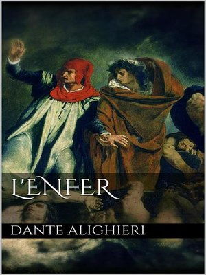 cover image of L'enfer