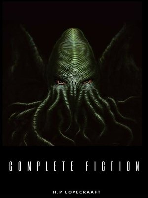 cover image of The New Annotated H. P. Lovecraft (The Annotated Books)