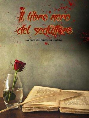 cover image of Il libro nero del seduttore