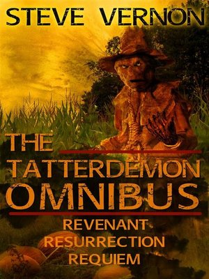 cover image of The Tatterdemon Omnibus