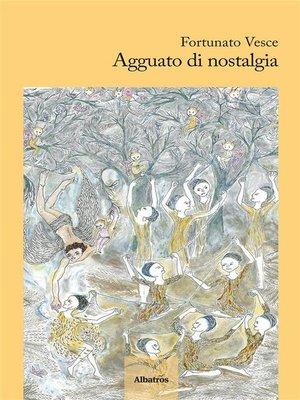 cover image of Agguato di Nostalgia