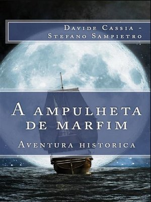 cover image of A Ampulheta De Marfim