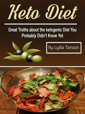 cover image of Keto Diet