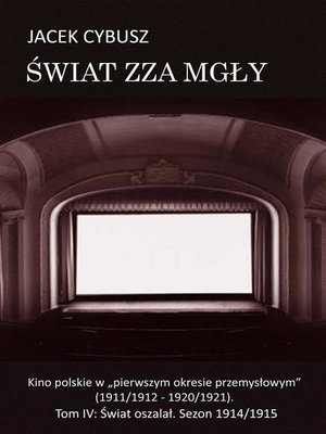 cover image of Świat oszalał