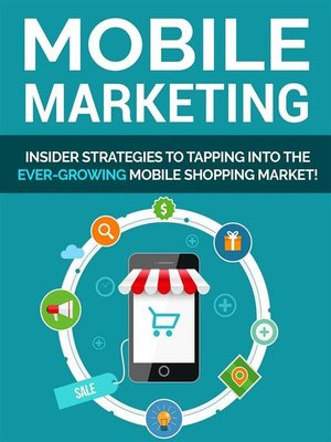 cover image of Mobile Marketing Guide