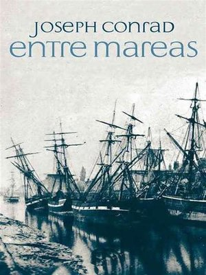 cover image of Entre Mareas