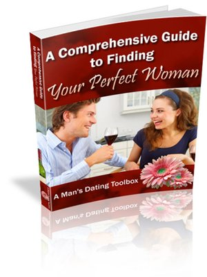 cover image of The Comprehensive Guide to Finding Your Perfect Woman