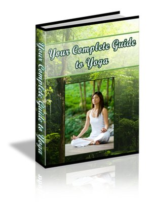 cover image of Your Complete Guide to Yoga