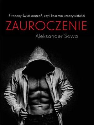 cover image of Zauroczenie