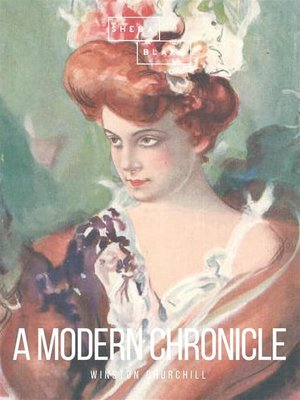 cover image of A Modern Chronicle